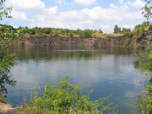 Gützer See