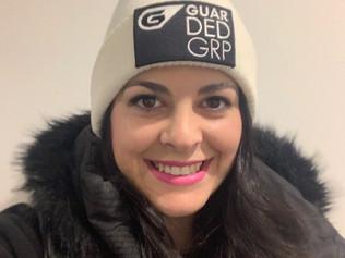 Women in Uniform - Interview with Eleni Yannacaros