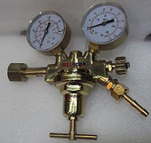 hydrogen, h2, regulator
