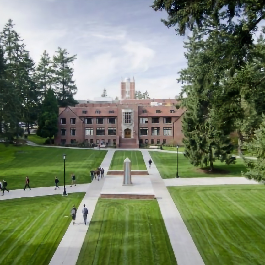 Masterclass at the University of Puget Sound, Tacoma, WA
