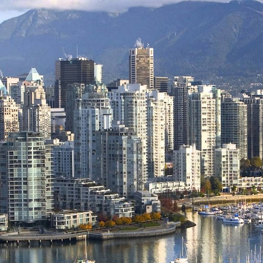 CMS National Conference (Vancouver, Canada)