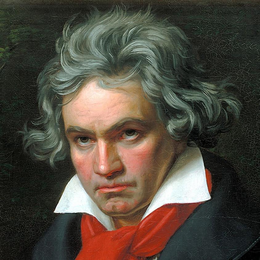 Beethoven's Choral Fantasy