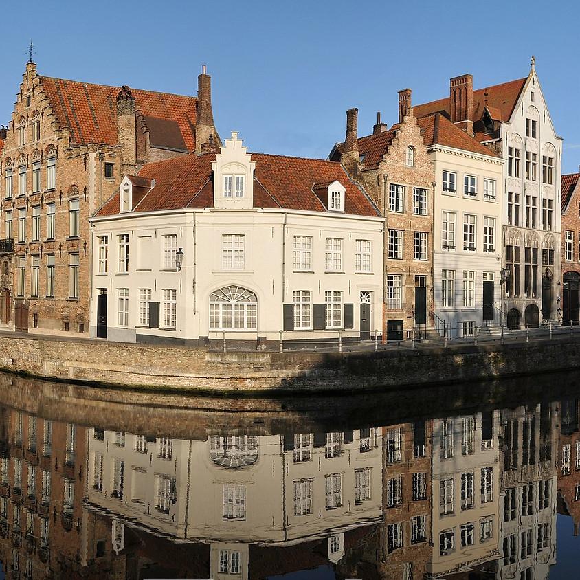 CMS International Conference (Ghent/Bruges, Belgium)