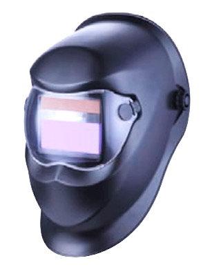 Auto darkening helmet -