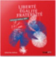 Livre: Liberté Egalté Fraternité, concours de HaÏkus 2017, éditions EnVolume