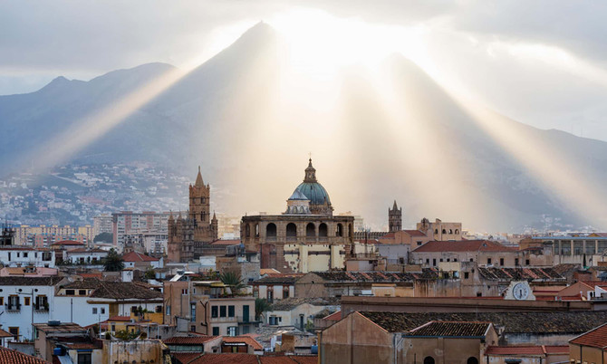 Palermo: Italy's Capital of Culture for 2018