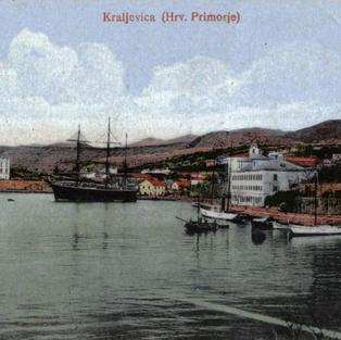 Kraljevica (Hrv. Primorje)