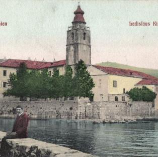 Crikvenica Ladislaus Kinderheim