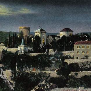 Grad kod Trsata