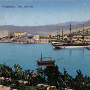 Kraljevica (Portore). Hrv. Primorje.
