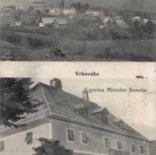 Vrbovsko - Trgovina Miroslav Bunetta