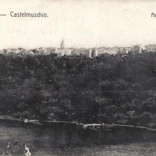 Omišalj – Castelmuschio Panorama