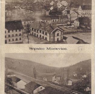 Srpske Moravice