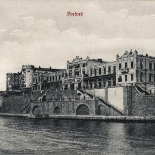Kraljevica / Portore