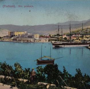 Kraljevica. (Portore). Hrv. Primorje.