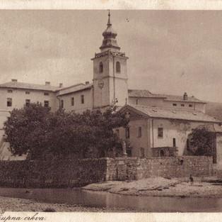 Crikvenica-Župna crkva.