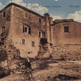 Bakar – Stara tvrđava / Buccari – Altes Castell