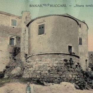 Bakar – Buccari – Stara tvrdjava – Altes Castell
