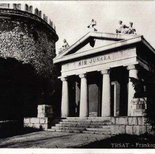 Trsat – Frankopanski grad