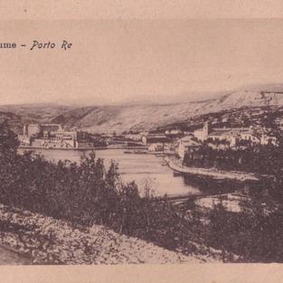 Rijeka – Kraljevica / Fiume – Porto Re