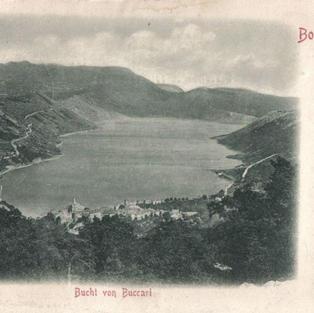 Bakarski zaljev / Bakar Bocca di Buccari / Bakar