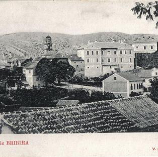 Pozdrav iz Bribira