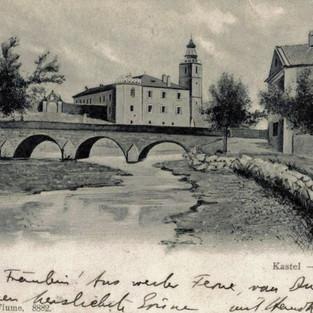 Crikvenica / Crikvenica Kastel-Kinderheim