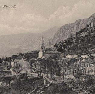 Grižane (Vinodol)