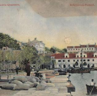 Adria – Kraljevica – Hotel Zagreb