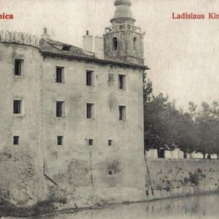 Crikvenica - Ladislavov dječji dom / Cirkvenica - Ladislaus Kinderheim