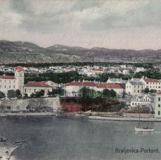 Kraljevica - Portore.
