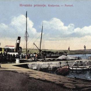 Hrvatsko Primorje. Kraljevica.