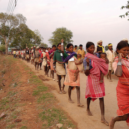 Indigenous Rights Around the World: India's Forest Rights Act