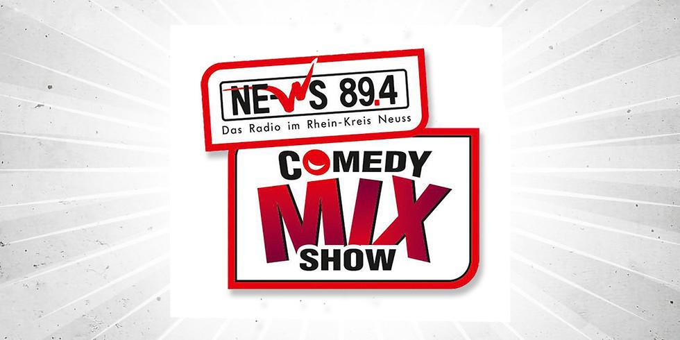 NEWS 89.4 Mix-Show