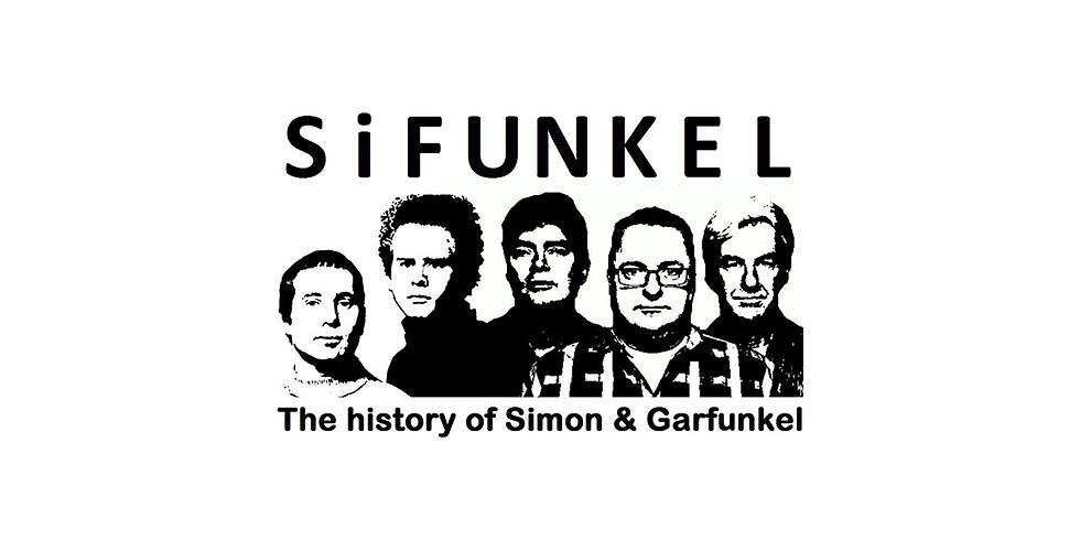 The History of Simon & Garfunkel