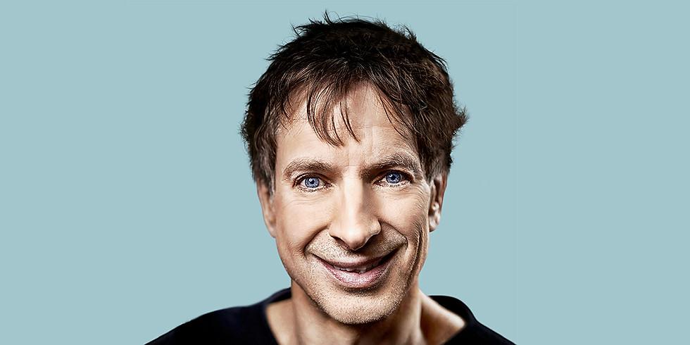 """Ingolf Lück - """"Sehr erfreut! Die Comedy-Tour 2020"""""""