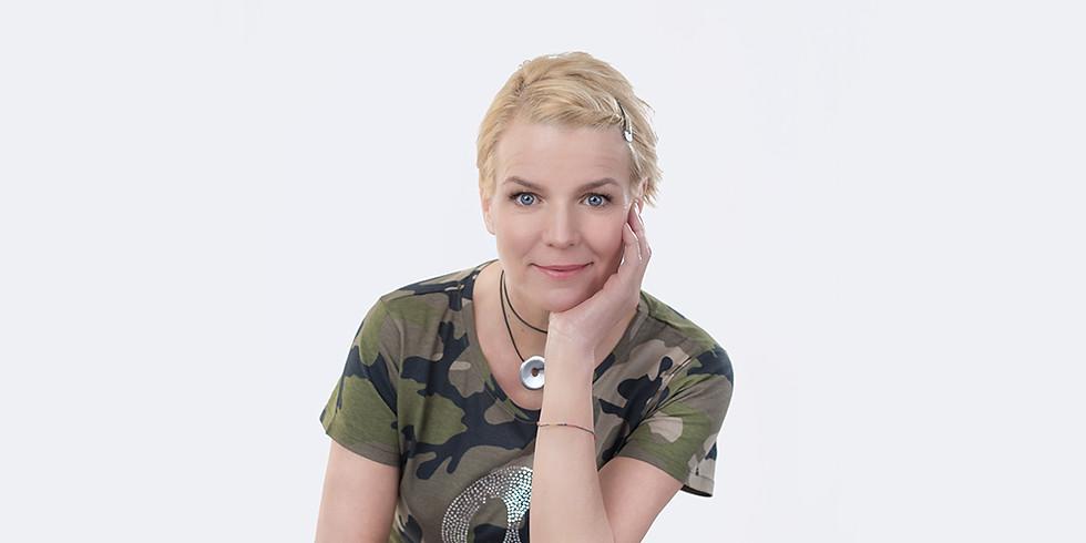 """Mirja Boes - """"Auf Wiedersehen. Hallo!"""""""