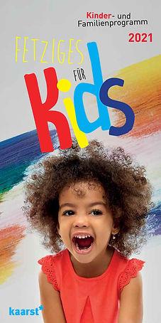 Fetziges für Kids 2020