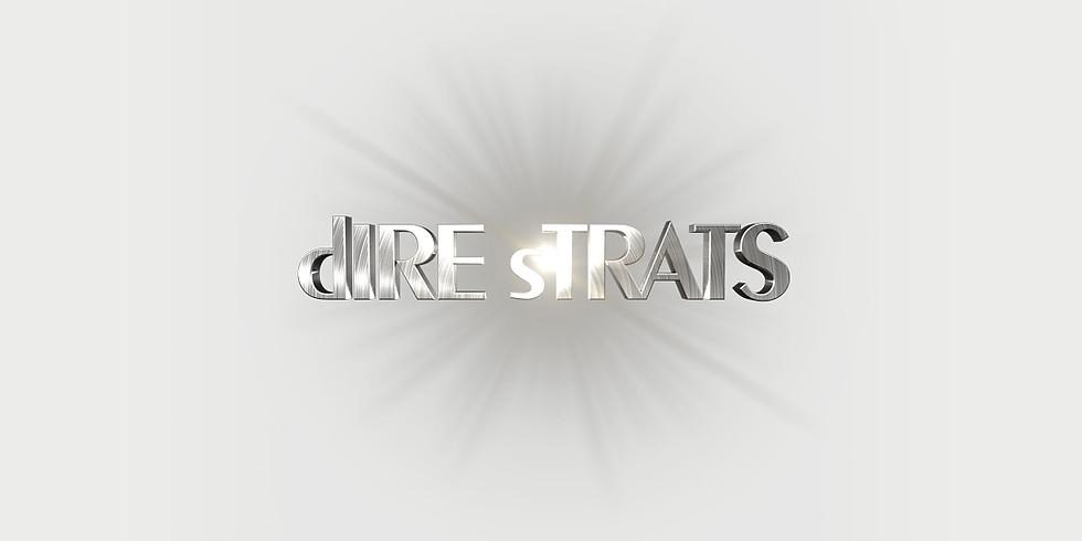 dIRE sTRATS - LIVE