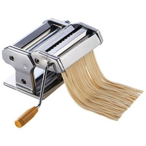 """Stainless Steel 7"""" Roller Length Pasta Maker"""