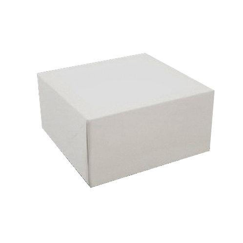 "8""x8""x5"" Cake Box"