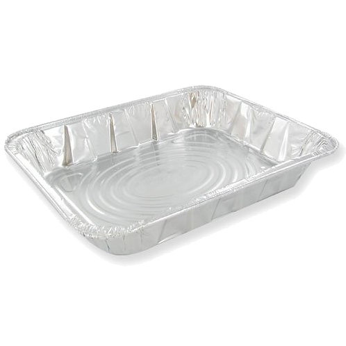 Aluminum Half Size Medium Steam Table Pan