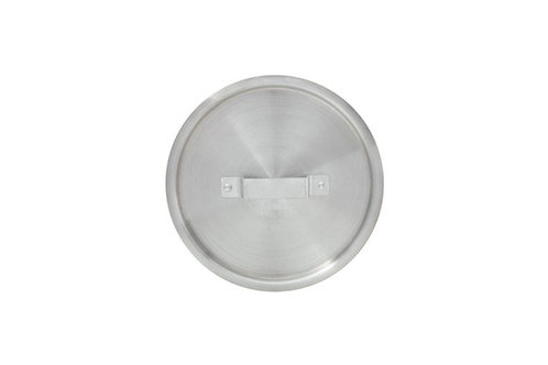 ALUMINUM COVERS FOR SAUCE POTS
