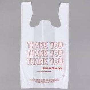 1/6 Thank You Tote Bag