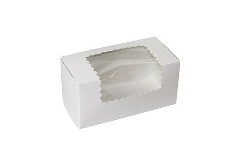 "8""x4""x4""Cupcake Box"