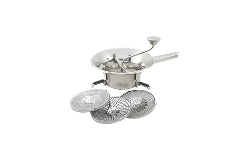 """9"""" Stainless Steel Food Mill"""