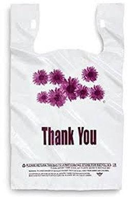 1/6 Flower Tote Bag