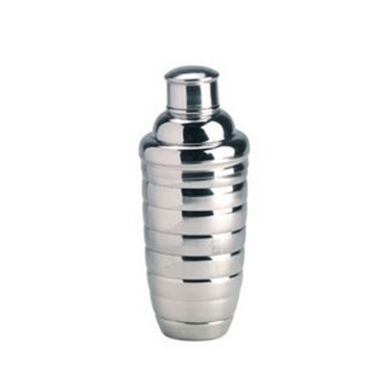 24 OZ. BEEHIVE BAR SHAKER 3PC SET