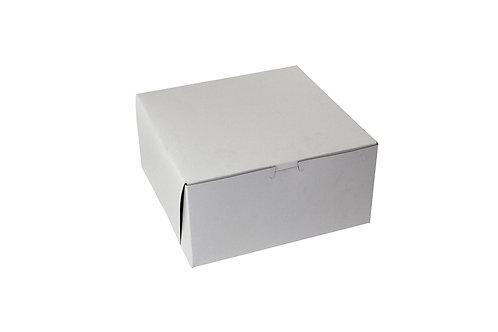 "10""X10""X5 CAKE BOX"