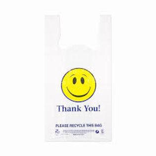 1/6 Smile Tote Bag